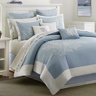 Harbor House Coastline 4-piece Comforter Set