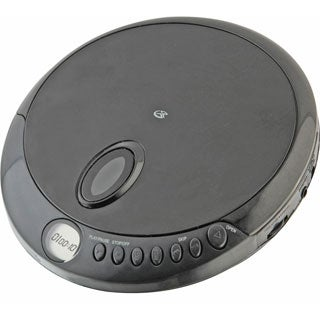 GPX PC301B CD Player