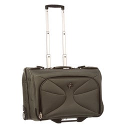 Atlantic 'Graphite Lite 3' Rolling Carry-On Garment Bag