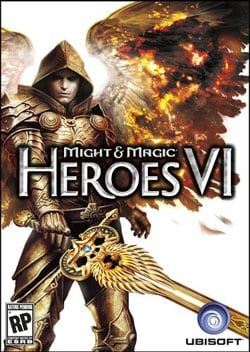 PC - Might and Magic Heroes VI - By Ubisoft