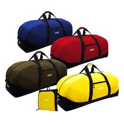 Coleman Explorer 48-inch Foldable Camp Duffel Bag