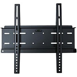 Arrowmounts Universal Flat Wall Mount for 23 to 37-inch LED/LCD Televisions AM-F3720B