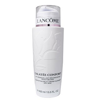 Lancome Confort Galatee 13.4-oz Comforting Milky Cream Cleanser Dry Skin