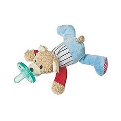 Wubbanub Little MVP Infant Pacifier