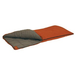ALPS Mountaineering Spring Lake 45-degree Rectangle Sleeping Bag