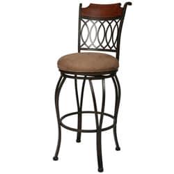 Lexington 30 Inch Swivel Bar Stool 13451388 Overstock
