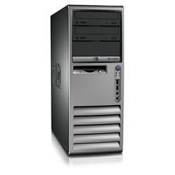 HP Compaq DC7600 3.4GHz 80GB Desktop Computer (Refurbished)