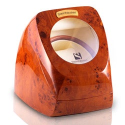 Steinhausen Burlwood Single Watch Winder