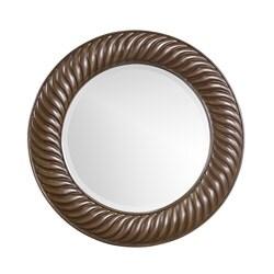 Mason Round 22-inch Mirror