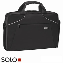 Solo Vector 16-inch Slim Laptop Case