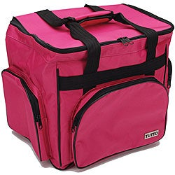 Tutto Pink Serger and Accessory Bag