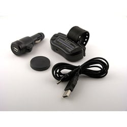 Car and Driver CD-700 Bluetooth Hand-free Car Kit