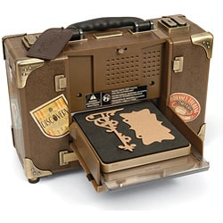 Sizzix Tim Holtz Inspired Vagabond Machine (US Version)