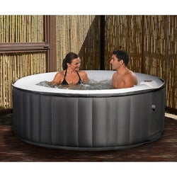 Swim Time Tsunami Inflatable Spa
