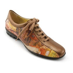 Icon Women's 'Suzy-7' Leather Oxfords