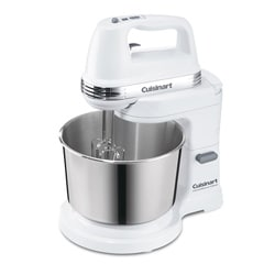 Cuisinart HSM-70FR Power Advantage 7-speed Handheld/ Stand Mixer (Refurbished)