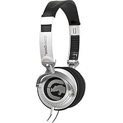 Ecko Motion Headphone White EKU-MTN-WT