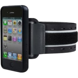 Marblue SportShell Convertible 602956007524 Carrying Case for iPhone
