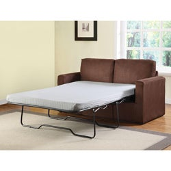 Craigg Chocolate Microfiber Sleeper