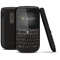 HTC Snap Unlocked GSM Cell Phone