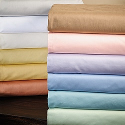 Delray Sateen 600 Thread Count 6-piece Sheet Set