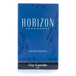 Guy Laroche 'Horizon' Men's 1.7-ounce Eau de Toilette Sprays (Pack of 4)