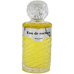 Rochas 'Eau De Rochas' Women's 3.4-ounce Eau De Toilette Spray (Tester)