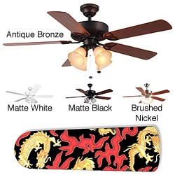 Concept 2 Ceiling Fan - , Hunter Pacific Fans