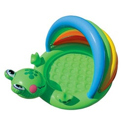 Intex Froggy Fun Baby Pool