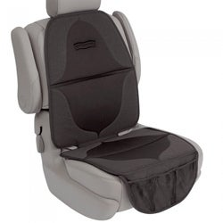 Summer Elite Duomat Premium 2-in-1 Seat Protector