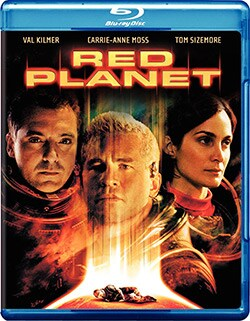 Red Planet (Blu-ray Disc)