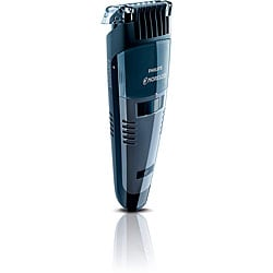 philips norelco vacuum li ion cord cordless beard and mustache trimmer overstock shopping. Black Bedroom Furniture Sets. Home Design Ideas
