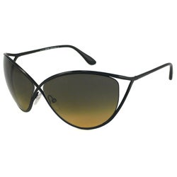 Tom Ford TF0129 Narcissa Women's Cat-eye Sunglasses
