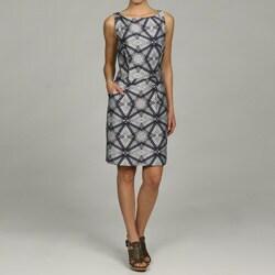 Jessica Simpson Women's Set-in Waistband Dress FINAL SALE