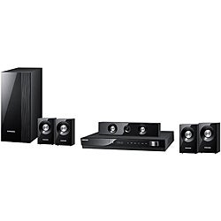 Samsung HTC550 5.1 Home Theater System (Refurbished)