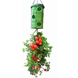 As Seen on TV Vertical Grow Bag 9-plant Deluxe
