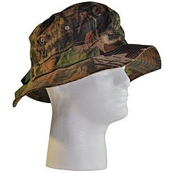 Bug Hats Dark Brown Realtree Concealer Boonie Hat