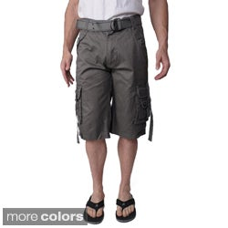 Request Men's Urban Fit Cargo Shorts