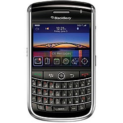 BlackBerry Tour 9630 Unlocked Black Cell Phone (Refurbished)