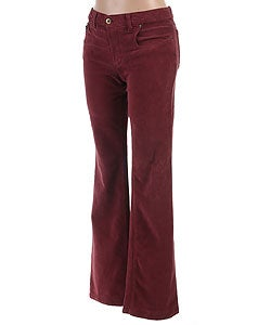 Luxury MOTO Burgundy Leigh Jeans  Topshop USA