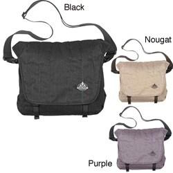 Vaude 'Hapet' 12-inch Laptop Messenger Bag