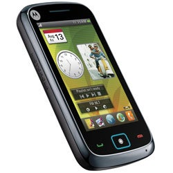 Motorola EX122 GSM Unlocked Touchscreen Cell Phone