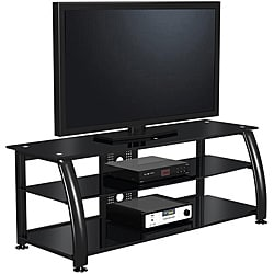 EXP Entertainment 60-inch Flat Panel TV Stand