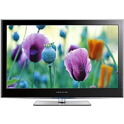 Proscan 47LED55SA 47-inch 1080p 120Hz LED TV (Refurbished)