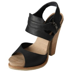 MIA Limited Edition Women's 'Toscana' High Heel Sandals