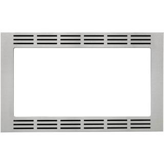 Ge Stainless Steel 1 1 Cubic Foot Countertop Microwave