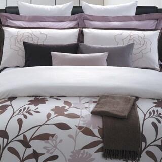 May Blossom Cotton 7-piece Duvet Cover Set
