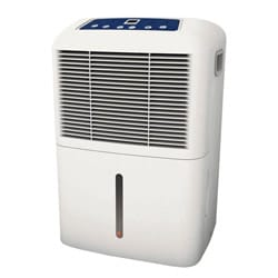 SPT SD-70E 70-pint Dehumidifier with Energy Star