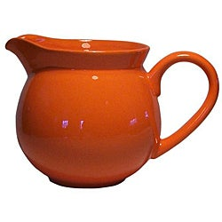 Waechtersbach Orange Peel Pitcher