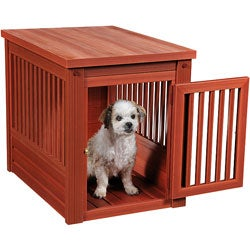New Age Eco-Friendly Dog Crate-Medium